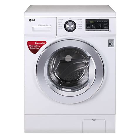 Lg Washing Machine With Built In Mp3 Player by Lg Fh4g6tdnl22 Price Specifications Features Reviews
