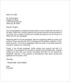 example of a business letter crna cover letter