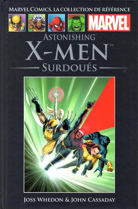 libro astonishing x men by whedon comics express 233 pisode 4 lorhkan et les mauvais genreslorhkan et les mauvais genres