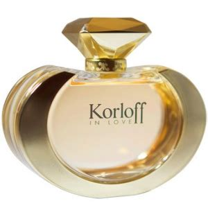 Parfum Korloff in korloff perfume a fragrance for 2013