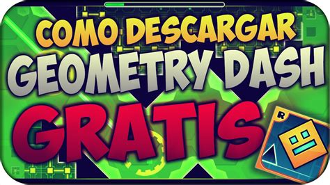descargar full version geometry dash para pc descargar como descargar geometry dash para pc full sin