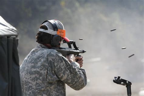 Knob Hill Shooting Range pros and cons of gun ownership