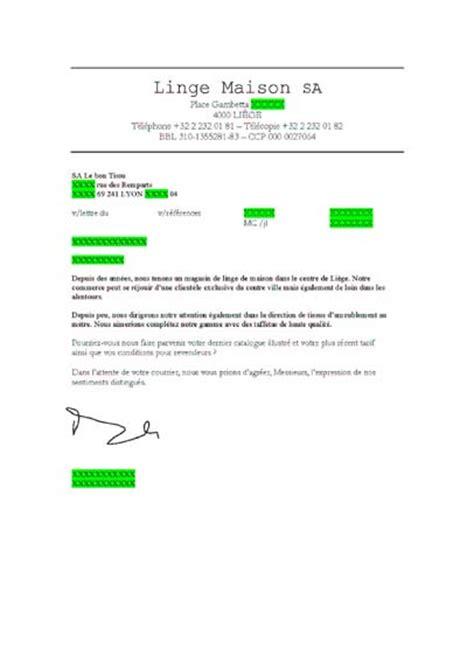 Lettre Demande De Visa D Affaires Calliope La Lettre D Affaires Compl 233 Tez