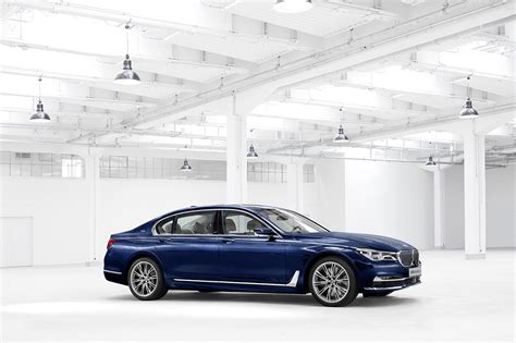 2017 bmw individual 7 series the next 100 years special