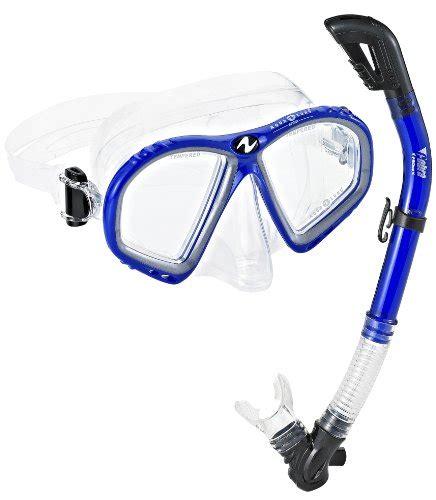 Mask Problue Rubber Snorkeling Nose Purge aqua lung sport scuba snorkeling dive mask snorkel set buy in uae misc products