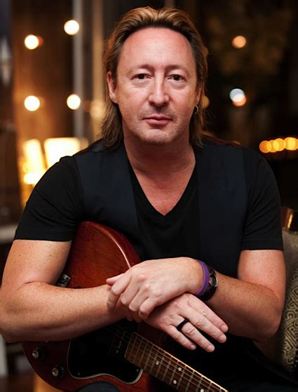 musician and philanthropist julian lennon to elevate the global profile of lupus lupus
