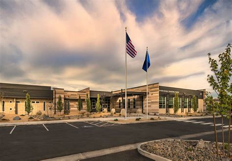 Opiate Detox Reno Nv by Northern Nevada Transitional Housing Center H K Architects