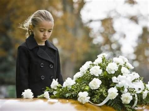 kids and funerals science of parenting iowa state