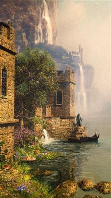 castle wallpapers  screensavers wallpapersafari