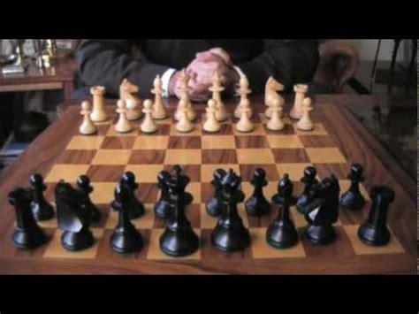 las mejores partidas de ajedrez youtube 23 posici 243 n inicial de las piezas en ajedrez mate del