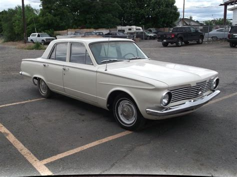 for sale 1964 plymouth valiant for sale