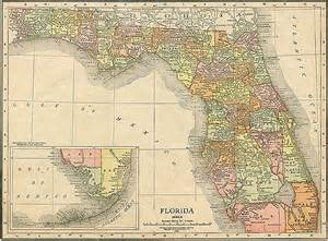 atlas map of florida historic florida