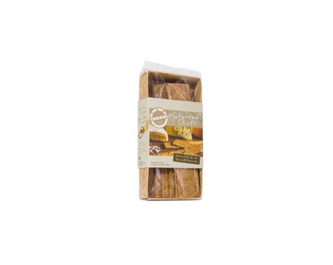 Nutritional Yeast 100gram sea salt flatbread assortment retail