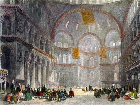 Turkey History Culture Of The Ottoman Empire