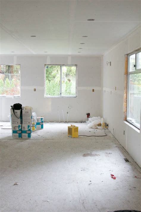 how much to drywall a room i drywall so much better with age
