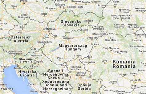 donde se localiza croacia mapa de hungr 237 a donde est 225 queda pa 237 s encuentra