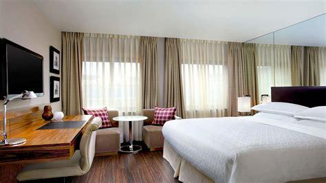 sheraton club room hotel near edinburgh castle book a room with a beautiful castle view