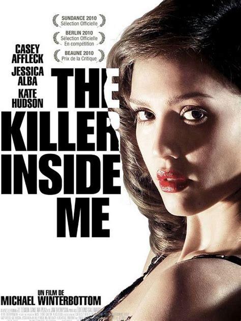 the killer inside me 2010 full movie the killer inside me movie poster 6 of 8 imp awards