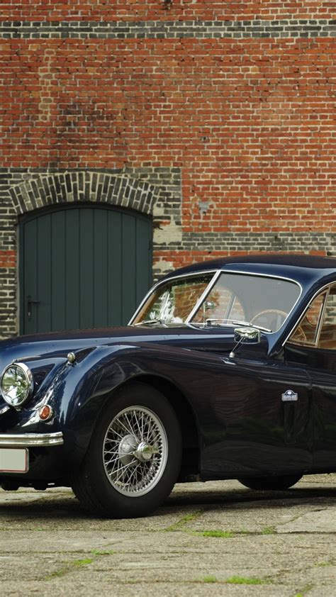 wallpaper jaguar xk classic cars jaguar retro