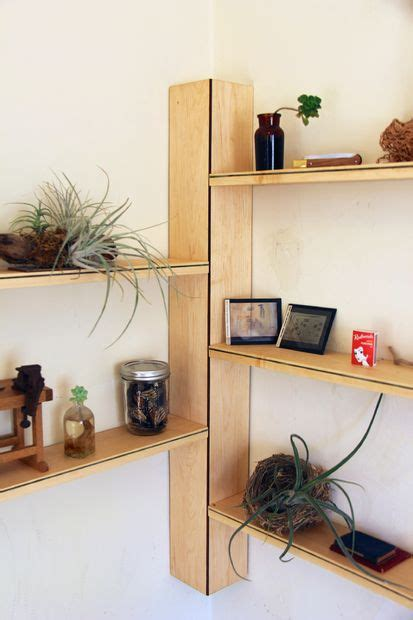 Do It Yourself Shelf by Corner Shelves Do It Yourself