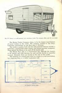 Shasta Rv Floor Plans by 17 Best Images About Camper Amp Travel Trailers On Pinterest