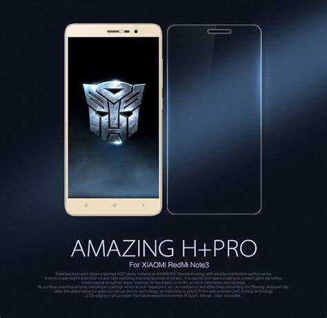 X Pro Tempred Glass Samsung S6 Original redmi note 3 screen protector nillkin amazing h pro