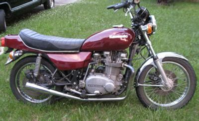 Kawasaki Kz750 For Sale by 1978 Kawasaki Kz750