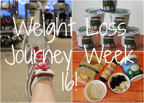 weight loss 4 months weight loss journey week 16 4 months in wemake7