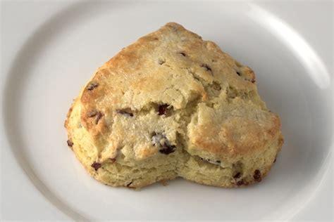 best scone best cranberry scones recipe