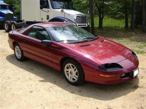 best car repair manuals 1994 chevrolet camaro engine control j moneyy 1994 chevrolet camaro specs photos modification info at cardomain