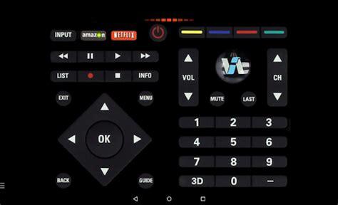 hard reset vizio tv without remote universal remote for fire tv stick barabekyu