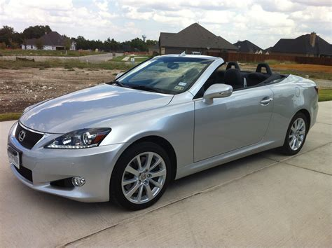lexus convertible 2014 2014 lexus is 350 convertible for the kid at heart the
