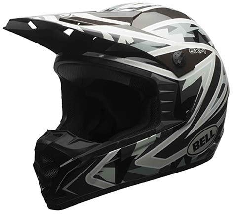 youth bell motocross helmets bell sx 1 helmet off road dirt bike mx motocross dot