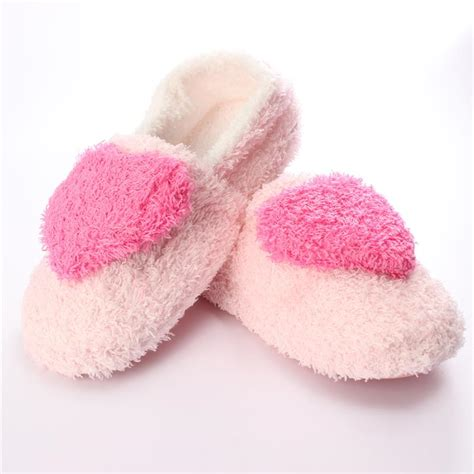 soft bedroom slippers 2017 winter women slippers bedroom soft sole shoes indoor home shoes warm adult shoes