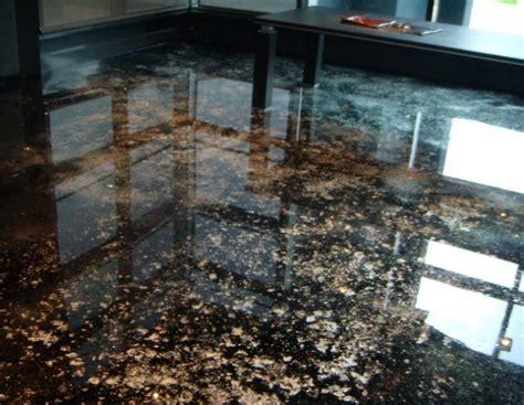 pavimenti artistici resina epossidica la nuova creativit 224 nei pavimenti e