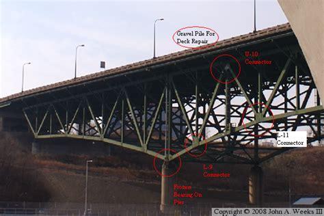 Minnesota Light Rail I 35w Bridge Collapse Bridge Collapse Investigation