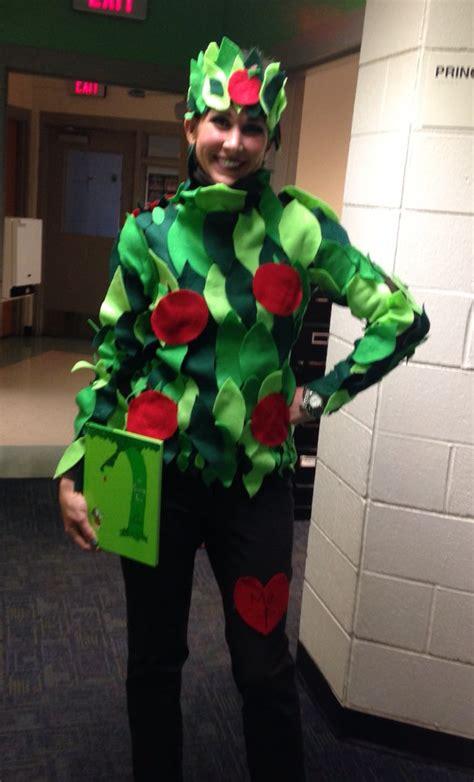 giving tree costume tree costume literary costumes