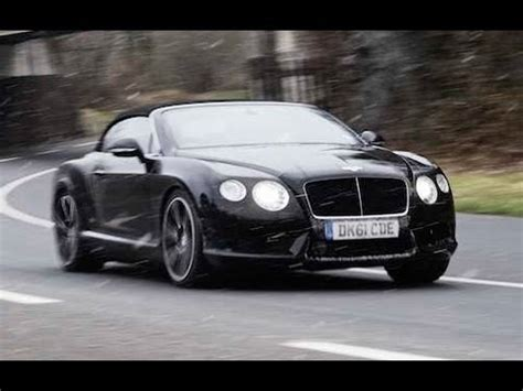 bentley gtc v8 evo diaries bentley continental v8 gtc video review youtube