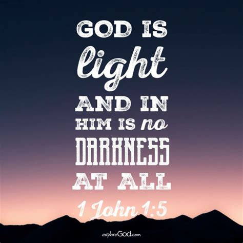 bible verses about light and darkness light god quotes like success