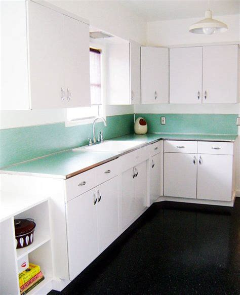 white metal kitchen cabinets 25 best ideas about metal kitchen cabinets on pinterest