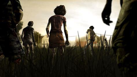 Walking Dead The Walking Dead Episode 1 Review Xbla Xblafans