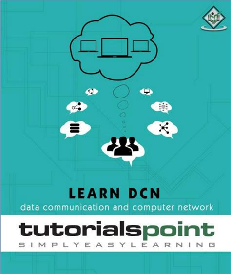 tutorialspoint electronics learn dcn download free pdf book for data communication