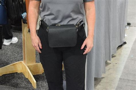 by the well armed woman in the waistband holster the well armed woman cc waist pak pre order yours now