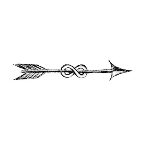 arrow infinity tattoo temporary tattoos infinity arrow tattoos small arrow tattoos