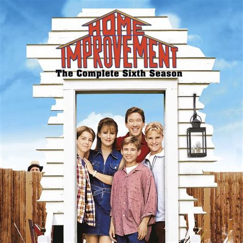 home improvement 1991 season 6 episode 9