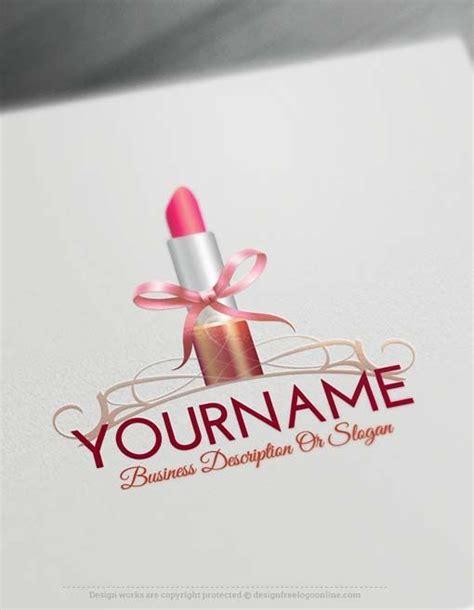 design a makeup logo logo creator lipstick logo design makeup logos logo