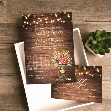 Cheap Photo Wedding Invitations by Make Your Own Wedding Invitations Cheap Buyretina Us