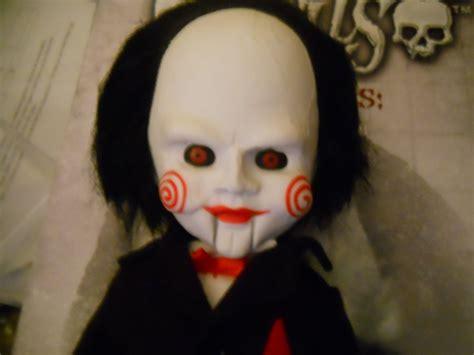 love dolls jigsaw billy the doll