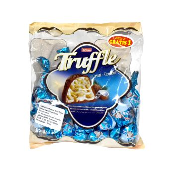 Elvan Truffle 500g Chocolate Coklat interfood do the best