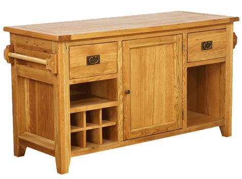 kitchen island free standing oak free standing kitchens the most interesting kitchens